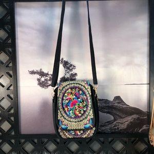 Handbags - Bohemian Crossbody